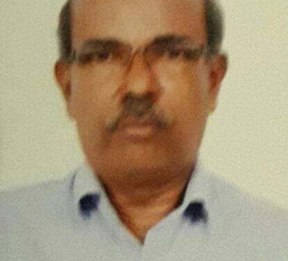 കോസ്മോസ് സൂപ്പർ മാർക്കറ്റ് ഉടമ തേർളി കുമാരൻ നിര്യാതനായി