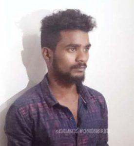 arrest Rasheed peedanam