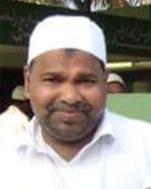 മച്ചിങ്ങല്  അബ്ദുമോൻ (54 )