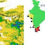 റെഡ് അലർട്ട്  – തീരമേഖലയിൽ ശക്തമായ കാറ്റിനു സാധ്യത – പീച്ചി ഡാം തുറന്നു