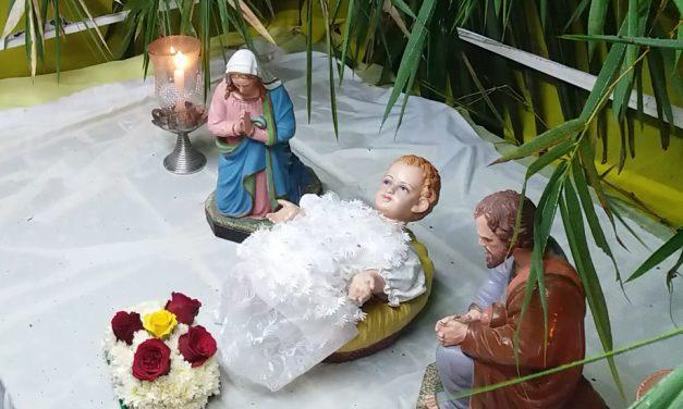 ഭക്തി നിർഭരമായി ക്രിസ്ത്മസ് ആഘോഷം