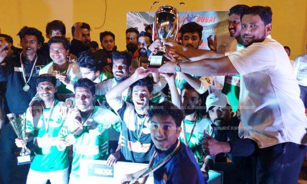 കേരള സോക്കർ ലീഗ് സീസൺ 3 – ഒറവങ്കര എഫ് സി ക്ക് കിരീടം