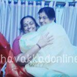 വി.എസ്. രേവതി ഗുരുവായൂർ നഗരസഭാധ്യക്ഷ