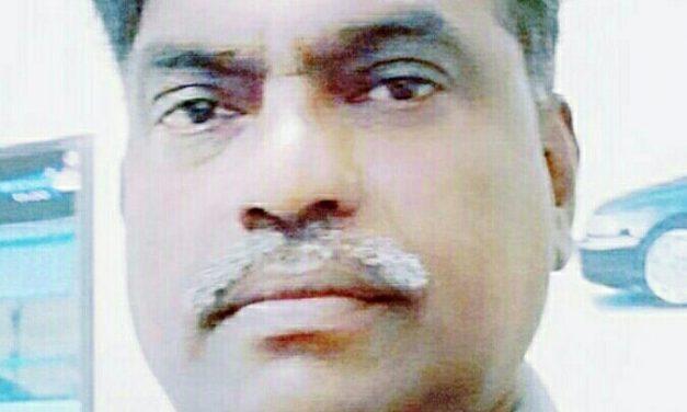 ചാവക്കാട് സ്വദേശി ദുബായിൽ മരിച്ചു