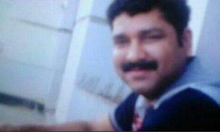 വടക്കേകാട് സ്വദേശി സൗദിഅറേബിയയിൽ  തൂങ്ങി മരിച്ചു