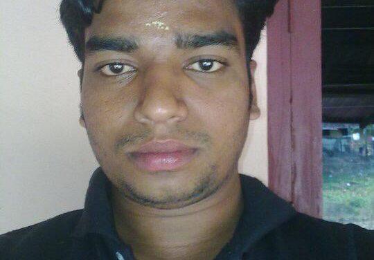പരൂർ കൊലപാതകം – ബി ജെ പി പ്രവർത്തകർ കസ്റ്റഡിയിൽ