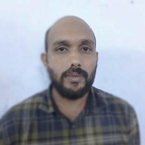 noushad murder case mane accused Fabeer