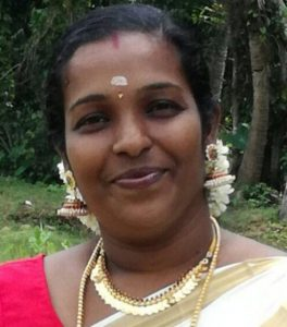 dhanya thiruvathra - obituary