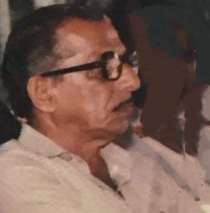എം എ റഹ്മാൻ സേട്ടു