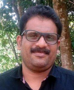 Vinod vice chairman Guruvayur