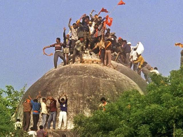 ബാബരി മസ്ജിദ് വിധി : പോലീസ് സർവ്വകക്ഷി യോഗം വിളിച്ചു