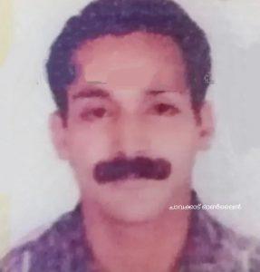 pa baiju dead body found