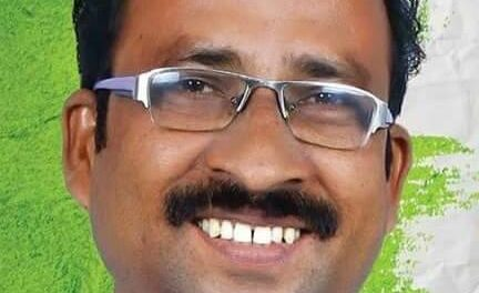 രണ്ടാം ഊഴം – ഉമ്മർ കുഞ്ഞി കടപ്പുറം ഗ്രാമപഞ്ചായത്ത്  പ്രസിഡണ്ട്
