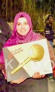 Beegam Shahina