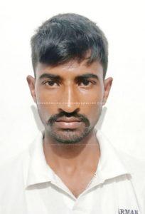 Manju karnnadaka driver arrest chavakkad