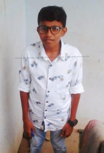 barikh 14 missing