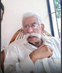 P V Abdul Hameed (88)
