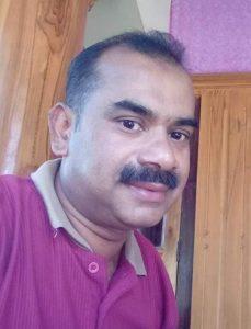 Sakeer Akalad covid death