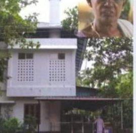 തങ്കക്ക് ഖബർസ്ഥാനിൽ അന്ത്യ വിശ്രമമൊരുക്കി പുതുമനശ്ശേരി മഹല്ല്