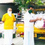 കോവിഡ് കാലത്ത് കൈത്താങ്ങായി പ്രോഗ്രസ്സിവും ഡിഫിയും