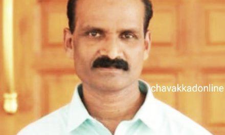 കോവിഡ് : കടപ്പുറം സ്വദേശി ഒമാനില് മരിച്ചു