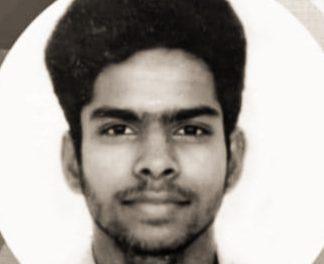 ബ്ലാങ്ങാട് ബീച്ചിൽ തിരയിൽപെട്ടു കാണാതായ  ജഗന്നാഥന്റെ (19) മൃതദേഹവും കണ്ടെത്തി