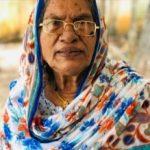 ചരമം – തിരുവത്ര ചിങ്ങനാത്ത് പരേതനായ മമ്മദ് ഭാര്യ റുഖിയ(93 )