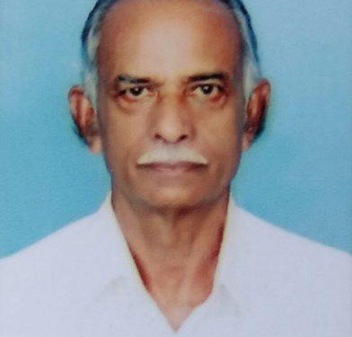 ഇരിങ്ങപ്പുറം തരകൻ കൊച്ചൗസേപ്പ് (81) നിര്യാതനായി