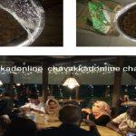 പഴകിയ ഭക്ഷണം – ഓ പേർഷ്യക്ക് നഗരസഭ പൂട്ടിട്ടു