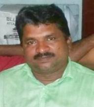 ചേറ്റുവ കറുപ്പൻ വീട്ടിൽ ഇബ്രാഹിം( 46 )നിര്യാതനായി