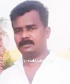 ഉഡുപ്പിയിൽ വാഹനാപകടം: ബ്ലാങ്ങാട്  സ്വദേശിയായ ഡ്രൈവർ മരിച്ചു